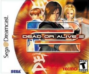 Dead or Alive 2 скачать бесплатно pc |  Dreamcast