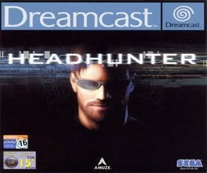 игры Sega  DreamCast скачать | Headhunter