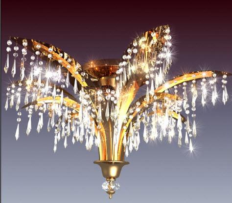 3d модели скачать лампы